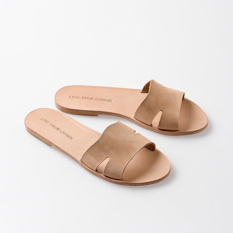 Echo Slip On Sandals