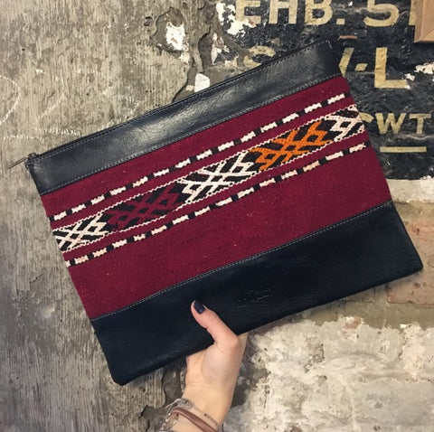 Kilim Laptop Case