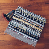 The Gypsy Clutch