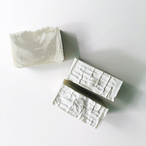 No. 05 Bar Soap