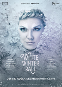 The White Winter Ball [ADELAIDE]
