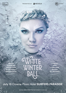 The White Winter Ball [SURFERS PARADISE]