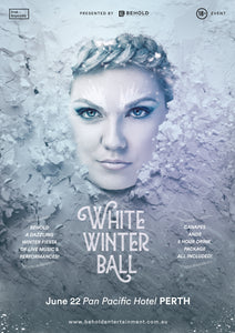 The White Winter Ball [PERTH]