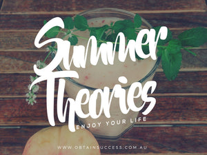 Summer Theories Rooftop Party (Adelaide)