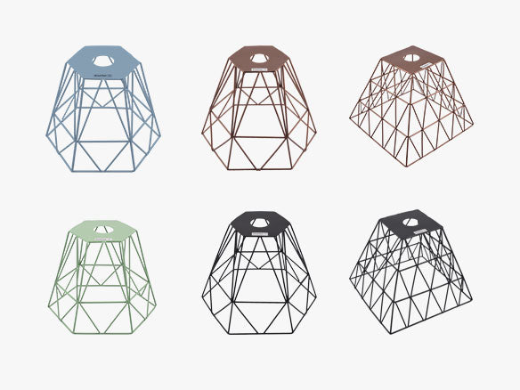 Lamp Shades & Cages