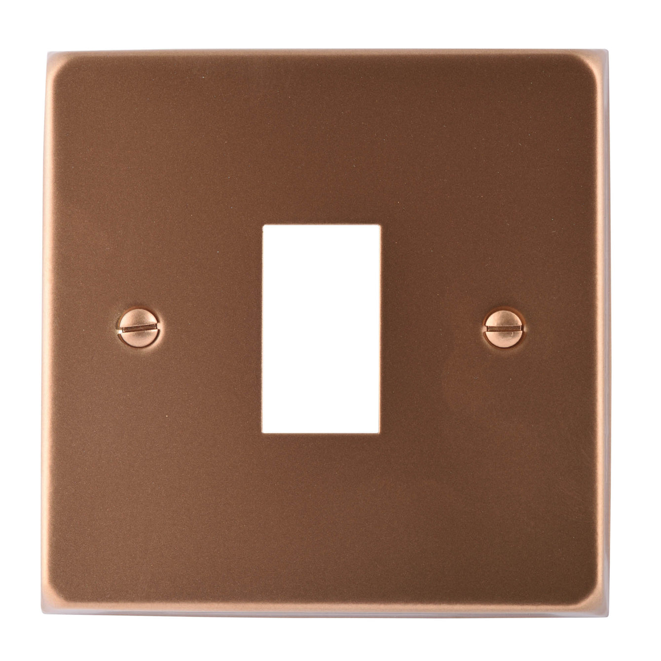 ElekTek Light Switch Conversion Cover Plate Single Victorian - Buy It Better Pink