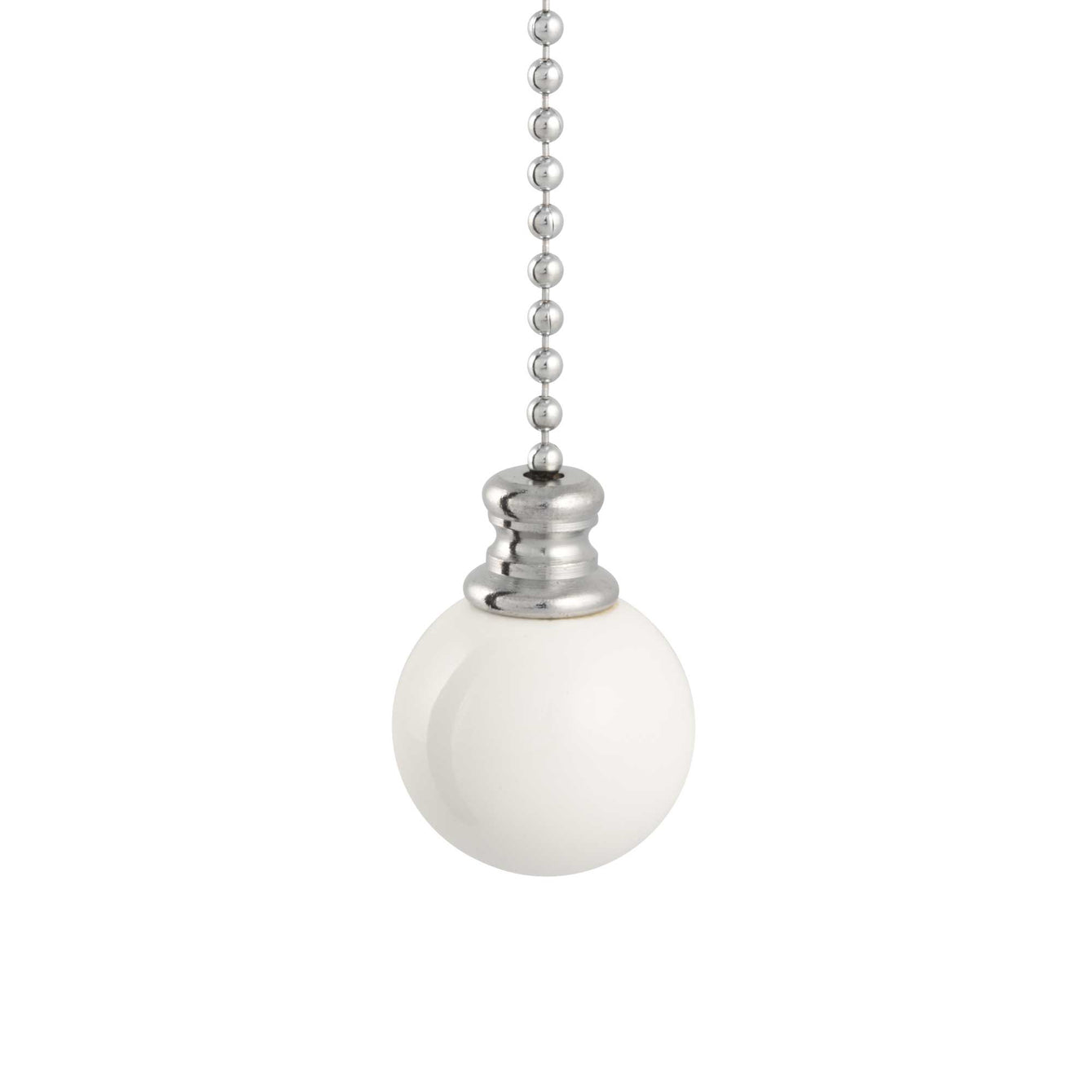 ElekTek Light Pull Chain Ball With 80cm Matching Chain - Buy It Better Green
