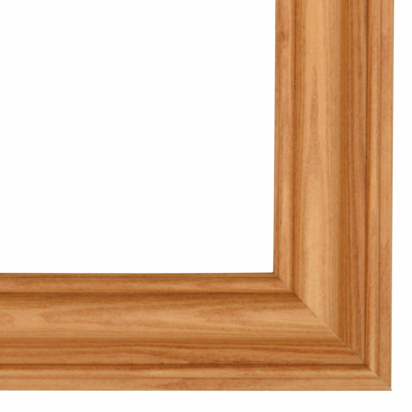 ElekTek Switch Surround Ovolo Frame Cover Finger Plate Pine Shades Washed Blue Pine
