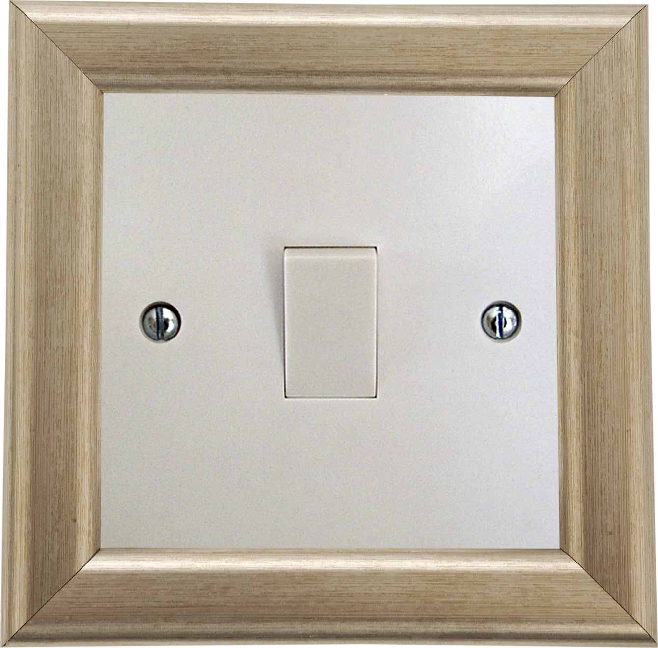 ElekTek Switch Surround Contemporary Frame Cover Finger Plate Colours - Buy It Better