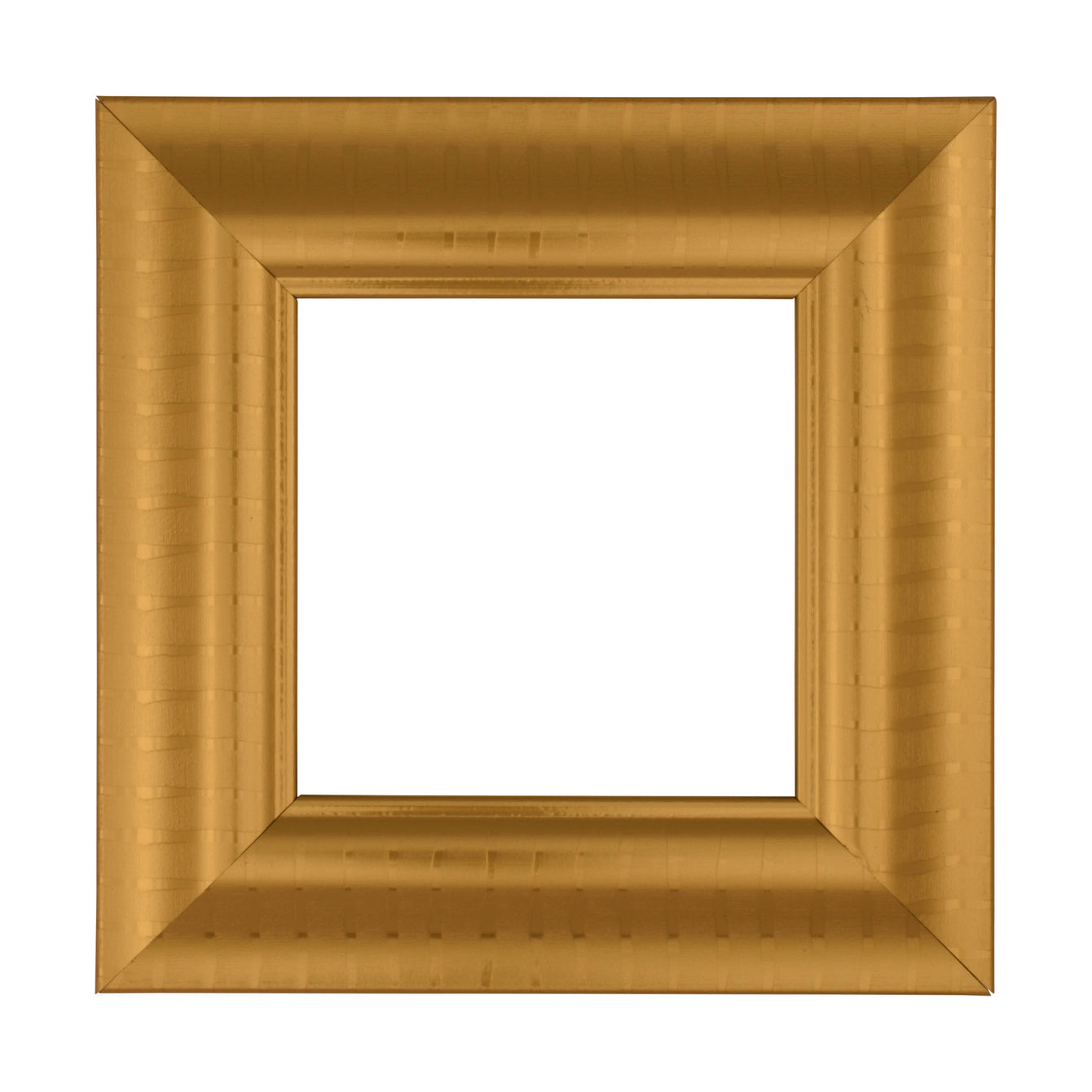 ElekTek Switch Surround Frame Cover Finger Plate Verona Colours Stripe Effect - Buy It Better Antique Brass