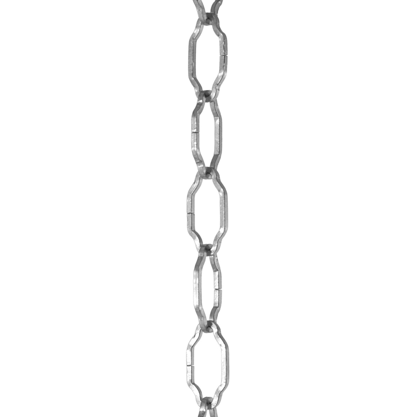 ElekTek Gothic Open Link Chain for Chandelier & Lighting 29mm x 15mm Per Linear Metre - Buy It Better