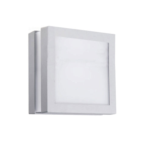 Iowa Outdoor Square and Round LED Light