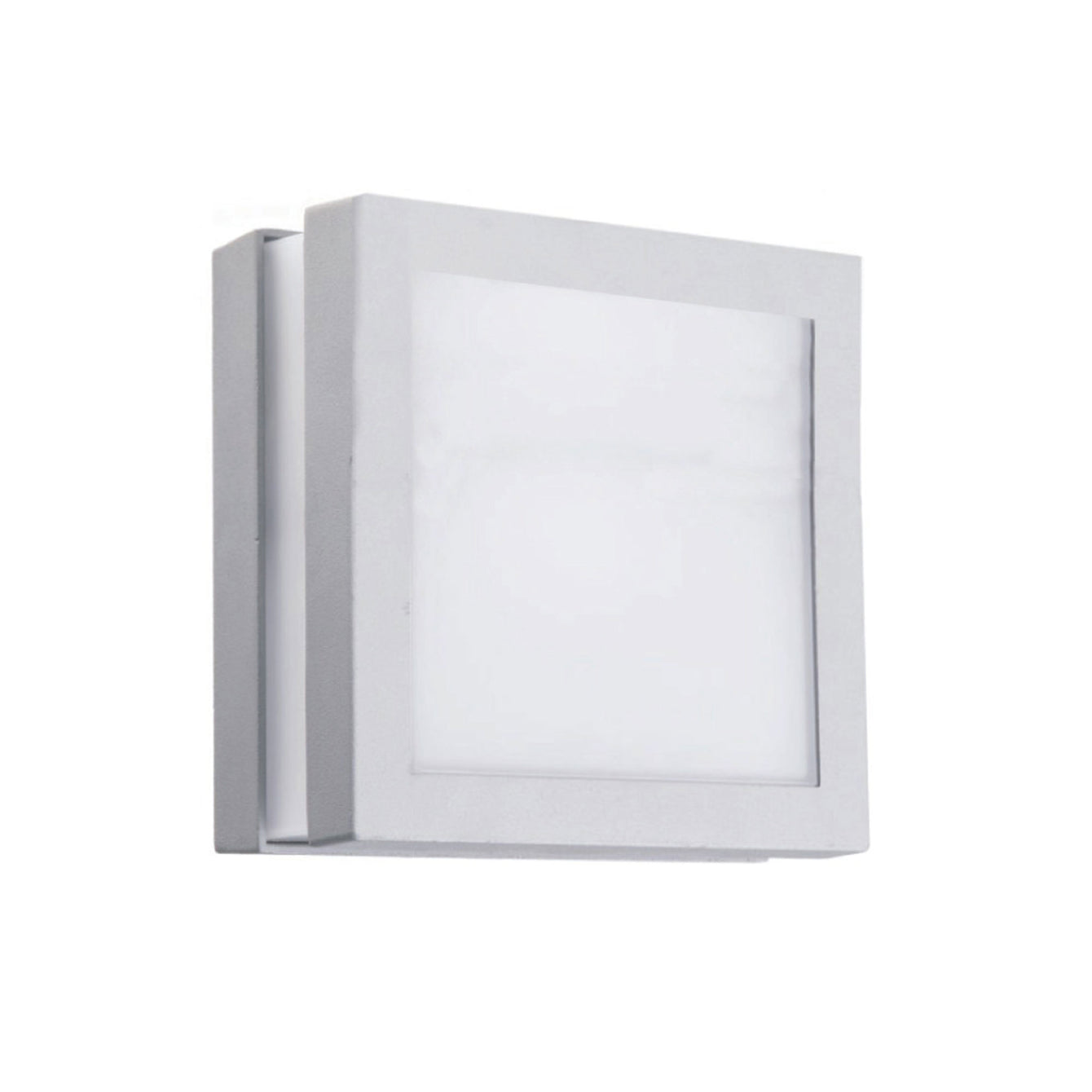 Iowa Outdoor Square and Round LED Light - Buy It Better Square