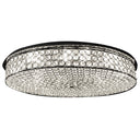Hendon Round and Oval Flush Fitting LED Light - Buy It Better