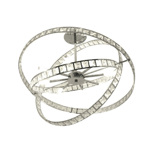 Archway 8 Arm Pendant LED Light