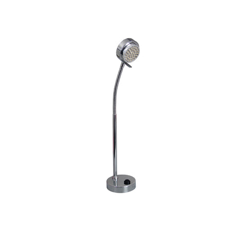 Redbridge Table and Clip-on Lamp LED Light