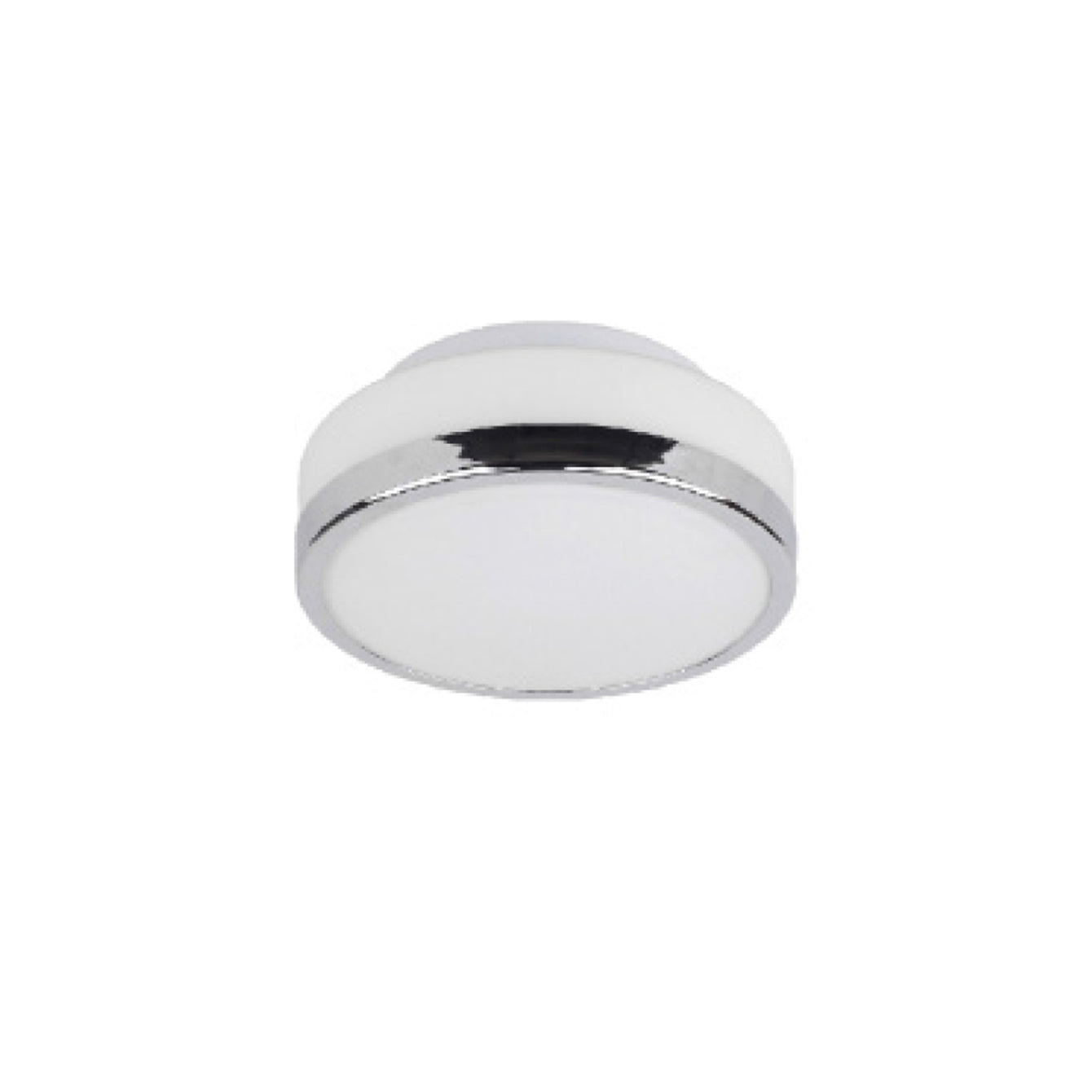 Latimer Small and Large Flush Fitting LED Light - Buy It Better Small