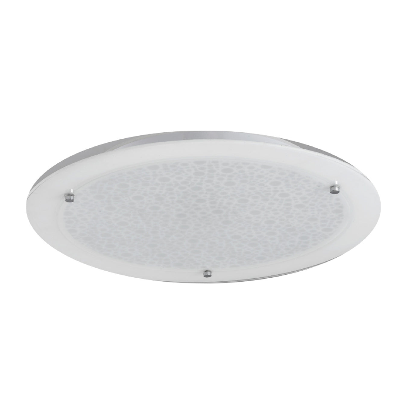 Barbican Small and Large Flush Fitting LED Light - Buy It Better Small