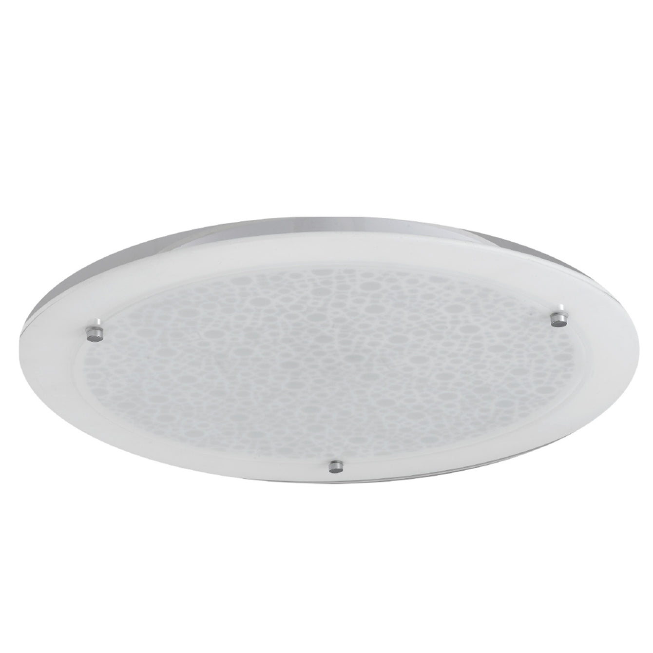 Barbican Small and Large Flush Fitting LED Light - Buy It Better