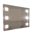 Snaresbrook Rectangular Mirror LED Light - Buy It Better