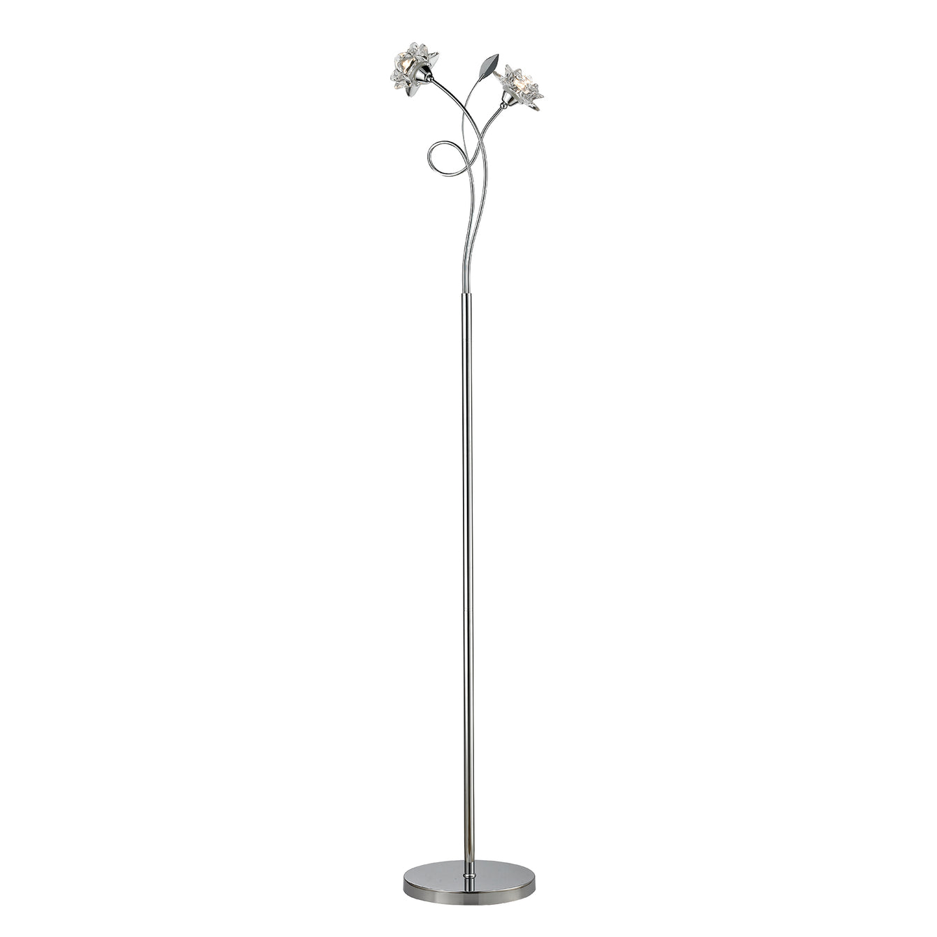 Ruislip Table and Floor Lamp LED Light - Buy It Better