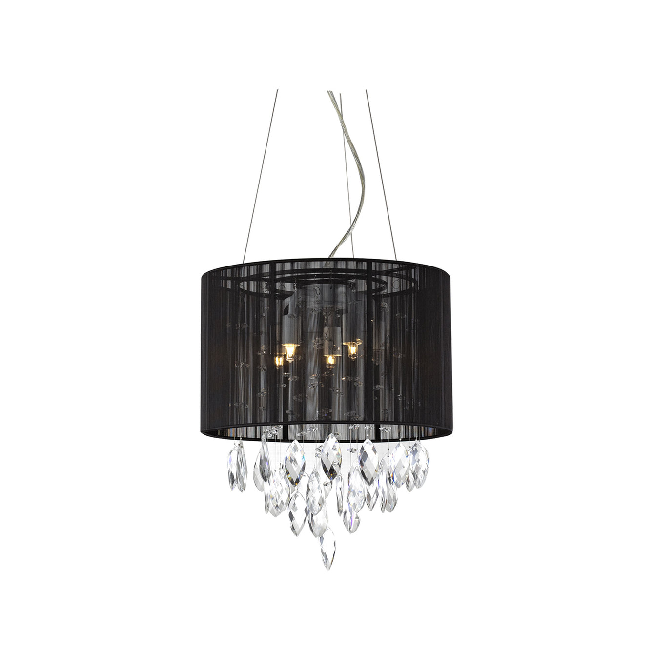 Sudbury Pendant LED Light - Buy It Better Default Title