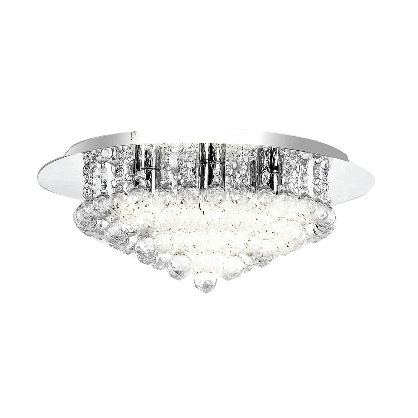 Hyde Park 6 and 8 Arm Pendant LED Light - Buy It Better