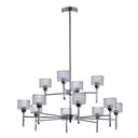 Finsbury 4, 5 and 8 Arm Pendant LED Light - Buy It Better