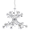 Ruislip 6 Arm, Pendant and 6 Plus 6 Arm Pendant LED Light - Buy It Better