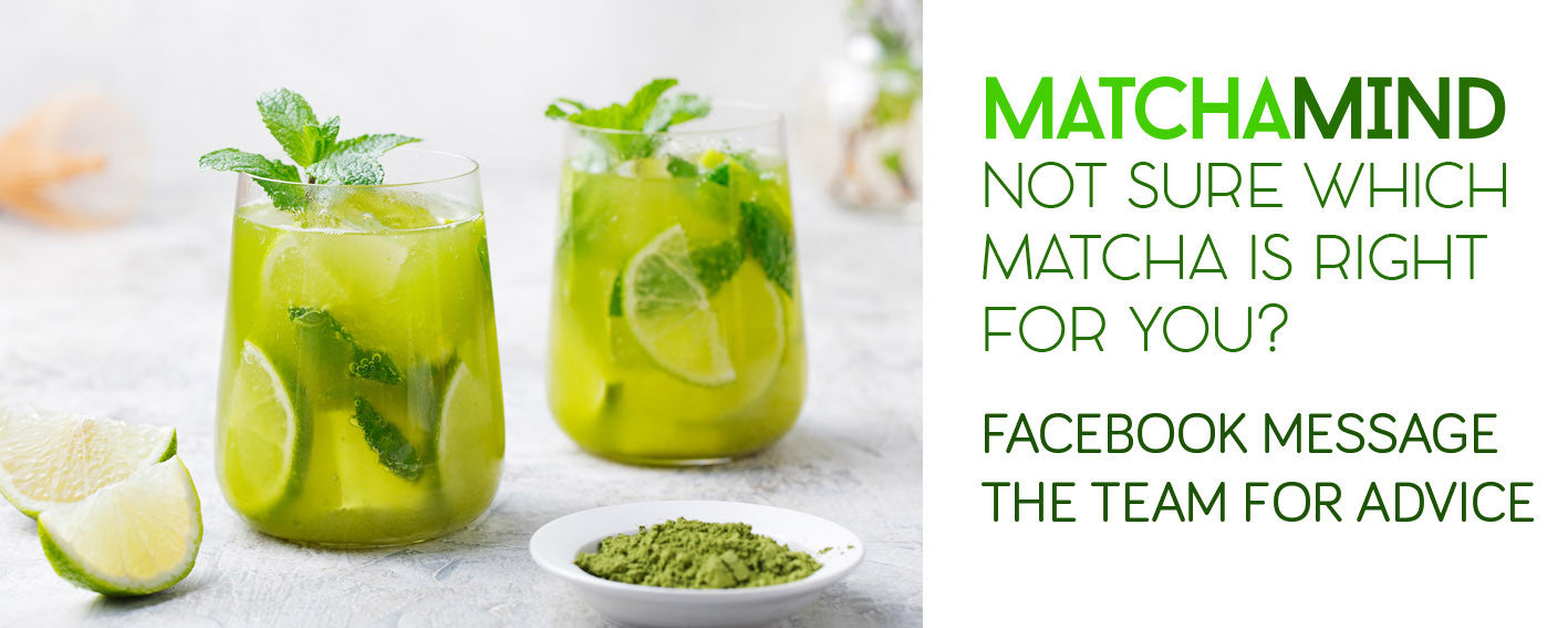 Matcha Green Tea Australia on Sale - Cheapest Price