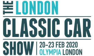 Your life in cars.com at The London Classic Car Show 20-23 Feb 2020