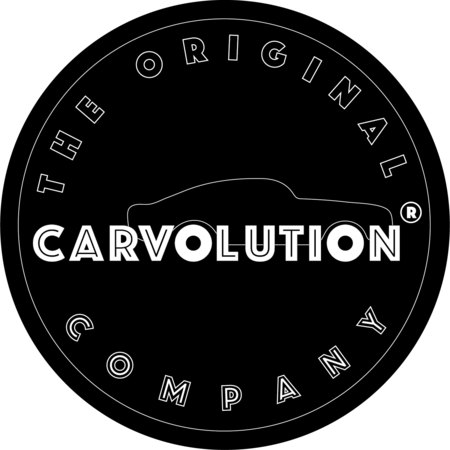 The Original Carvolution® Company. Your life in cars™.