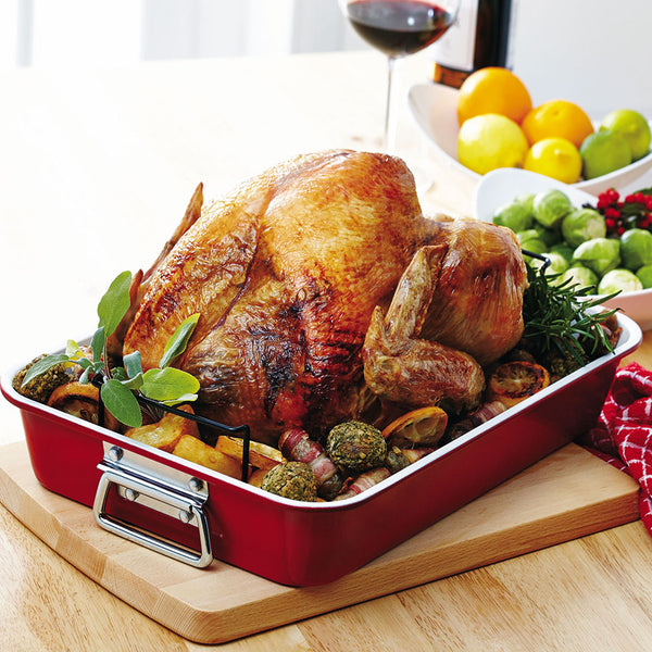 turkey buying guide, Christmas dinner