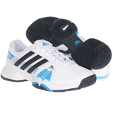 Adidas Men's Barricade Team 3 Tennis Shoes