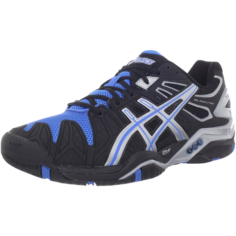 ASICS Men's Gel-Resolution 5 Tennis Shoe