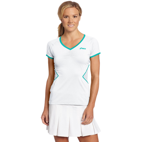ASICS Women's Break Top