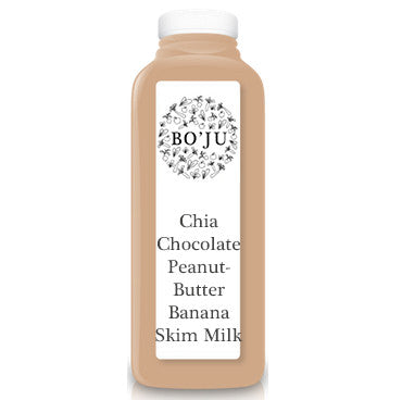 CHOCOLATE PN CHIA