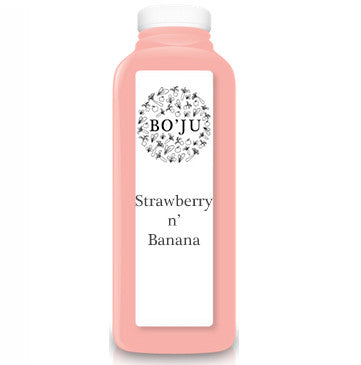 STRAWBERRY N' BANANA