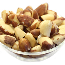 Brazil nut pieces, 2.5kg ***40% off: short Best Before date***