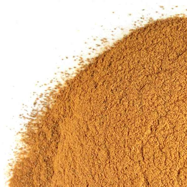 Cinnamon, ground - FREE