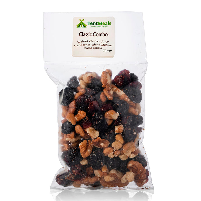 The classic combo trail snack - ***40% off: short Best Before date***