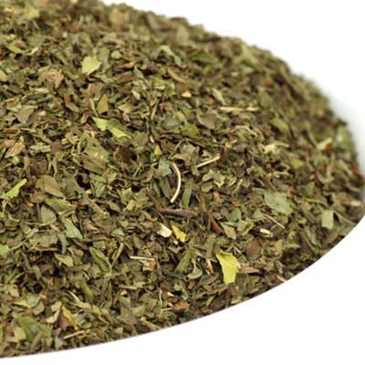 Dried mint - FREE