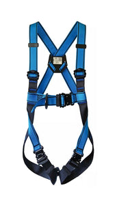 Safety Harnesses and Fall Restraint Lanyards