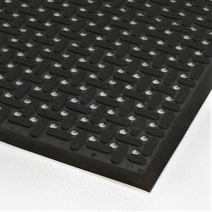 Kross-Mat Rubber Anti Slip Floor Mat