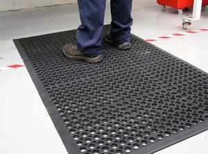 Industrial Floor Matting