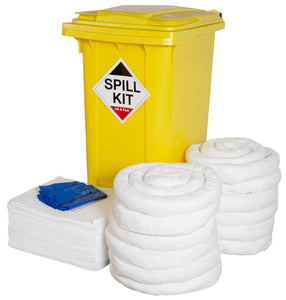 Oil Spill Kit for Spill Control