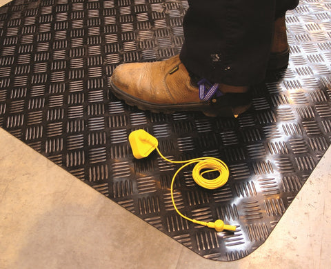 Ground Mat Anti-Fatigue