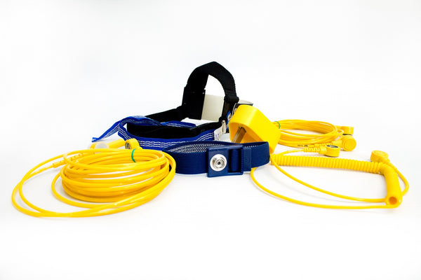 Anti Static Wristbands and Cables