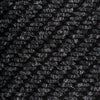 Ribbed Matting - Black