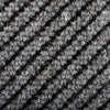 Ribbed Matting - Grey